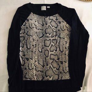 Zero Degree Celsius Trendy sweater
